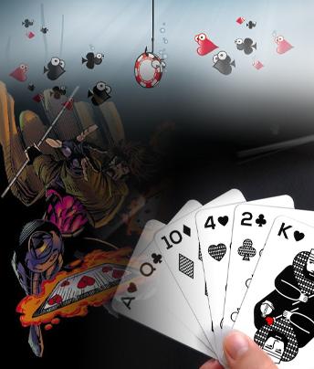 Alasan Dipilihnya Poker Online Dibanding Perjudian Konvensional